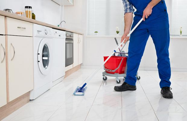 أفضل شركات النظافة بالدمام